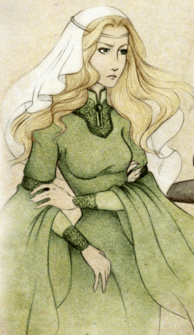 Joanna Lannister A Wiki Of Ice And Fire