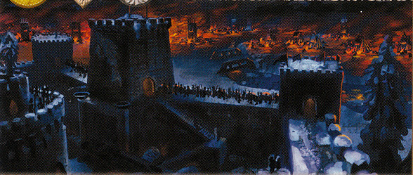 Siege of Riverrun  A Wiki of Ice and Fire