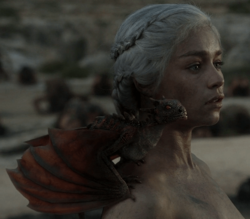 Fire and Blood TV  A Wiki of Ice and Fire