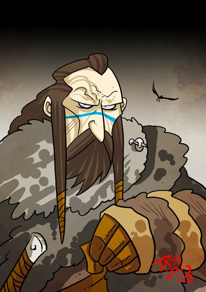 Orell  A Wiki of Ice and Fire