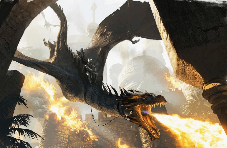 Image result for dorne against the dragons