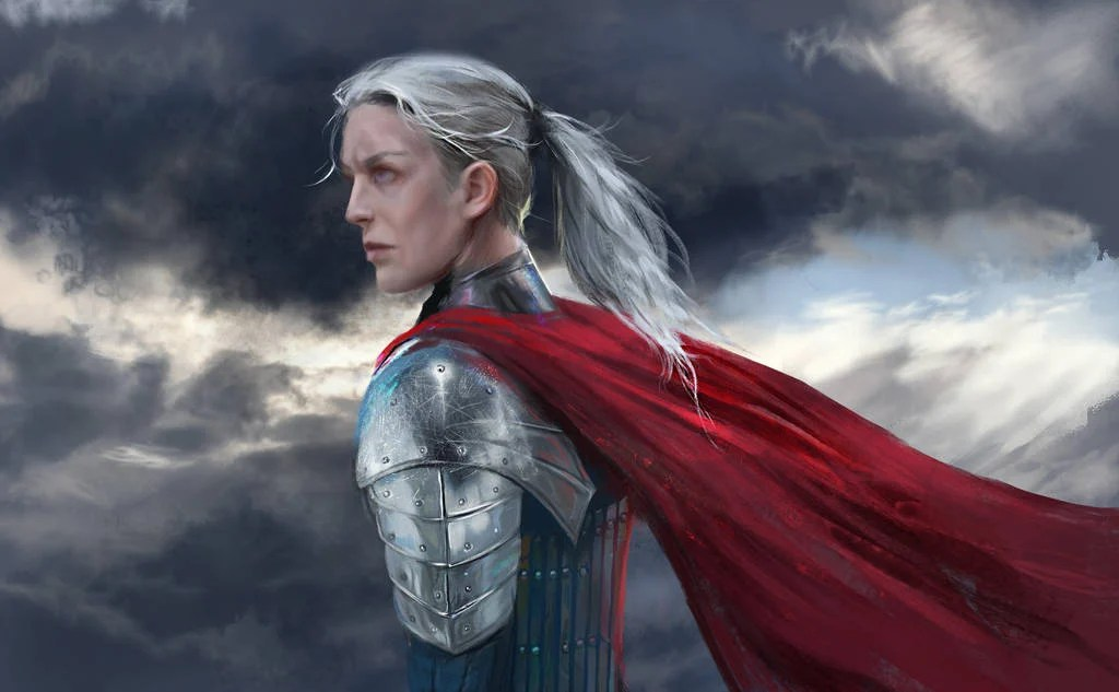 Rhaenys Targaryen Daughter Of Aemon A Wiki Of Ice And Fire