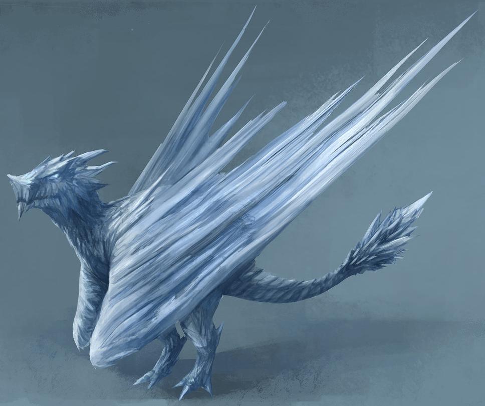 ice dragon a wiki