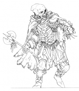 Lord Of Bones A Wiki Of Ice And Fire