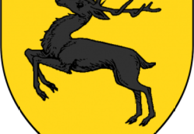 House Baratheon A Wiki Of Ice And Fire