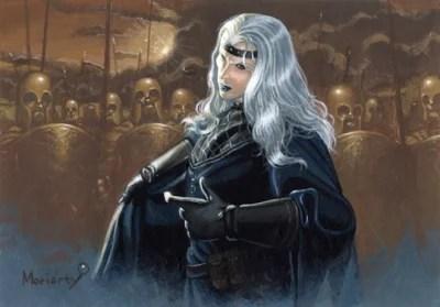 Image result for warlocks