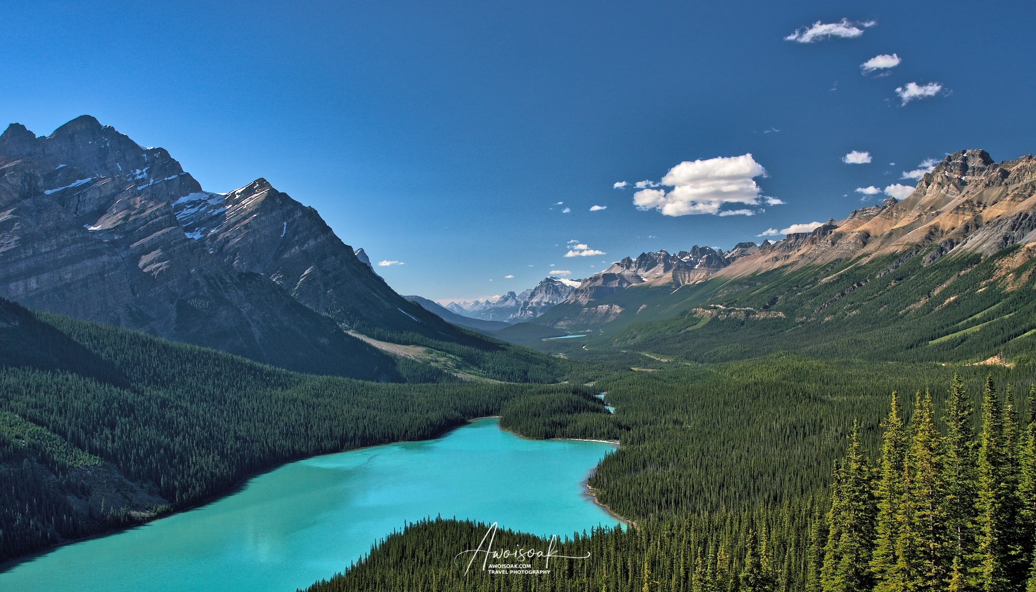 Canadian Rockies  AwOiSoAk  Road trip guide to the Canadian Rockies