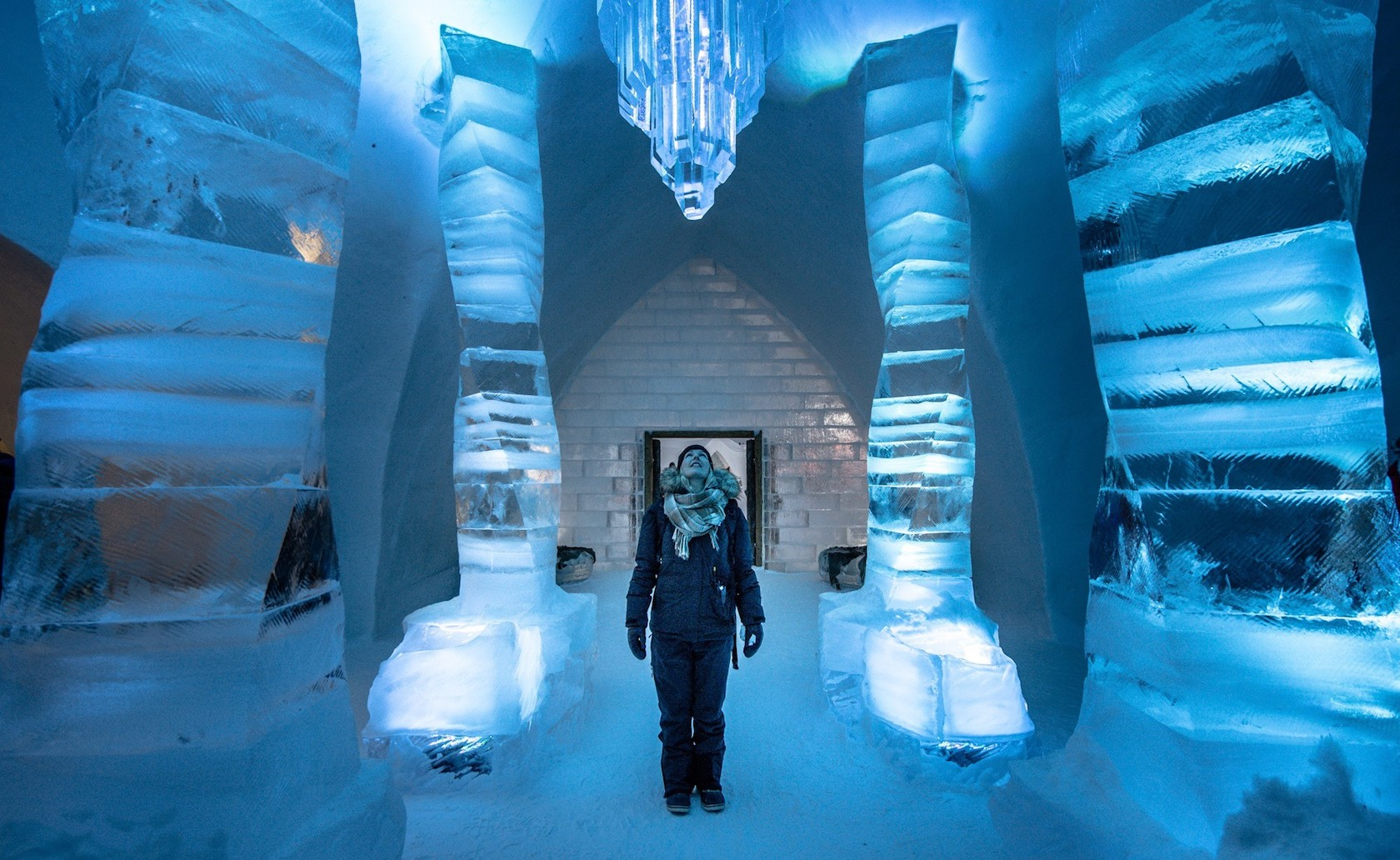 From Finland To Canada These Are The Worlds Best Ice Hotels