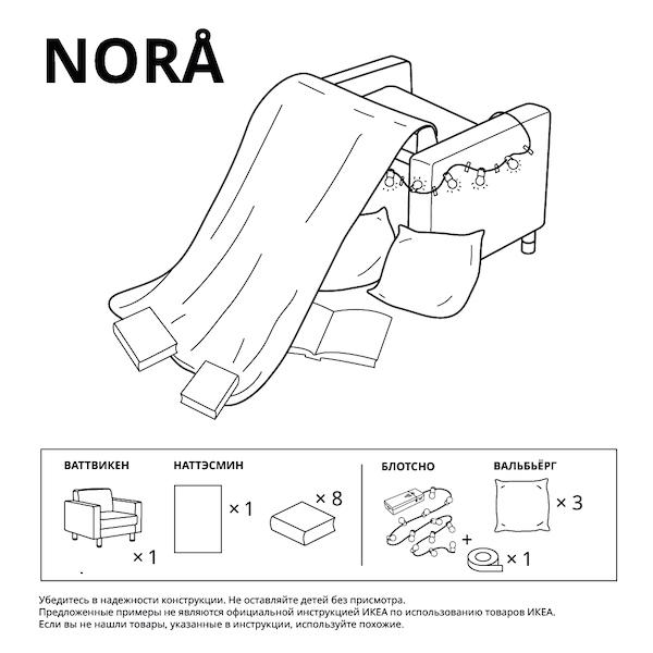 ikea blanket fort instructions 6