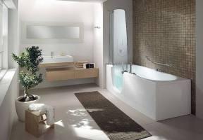 Small Bathroom Setup Ideas