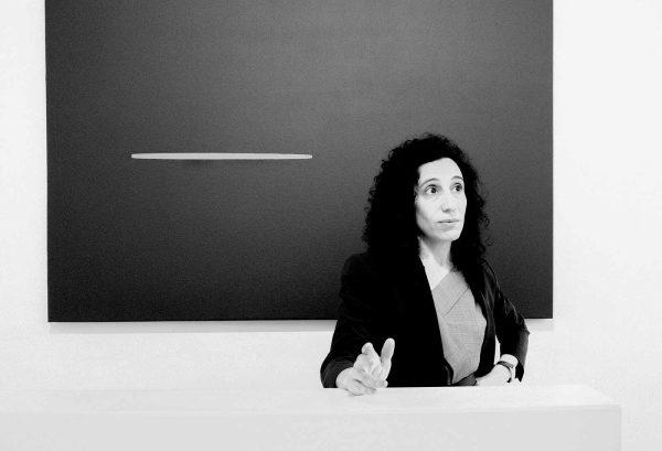 Gallerist Sara Kay Aims Elevate Female Artists And Art
