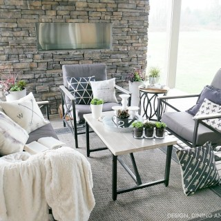 12 Simple Ways to Make Your Patio More Homey | MM #154