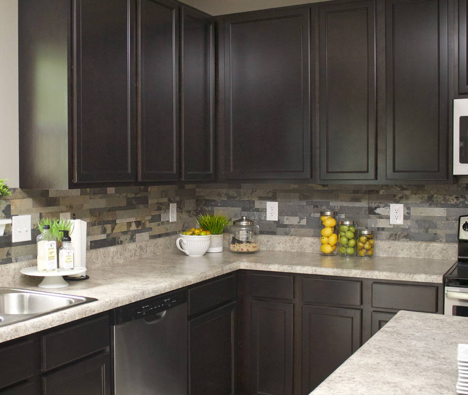Kitchen Backsplash Rock: 12 Awesome Home Improvement Ideas