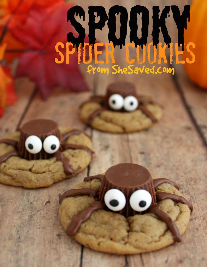 Easy Halloween Treat Ideas | awonderfulthought.com