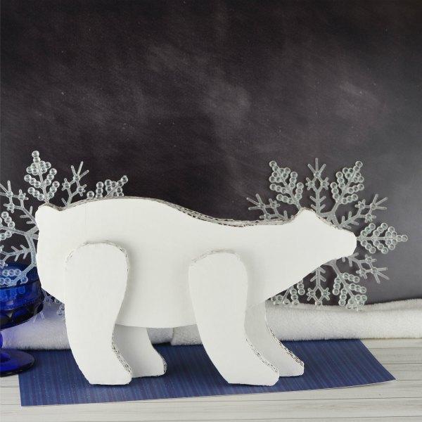 10 Easy Winter Decor Ideas #winterdecor #winterdecorations #winter #awonderfulthought