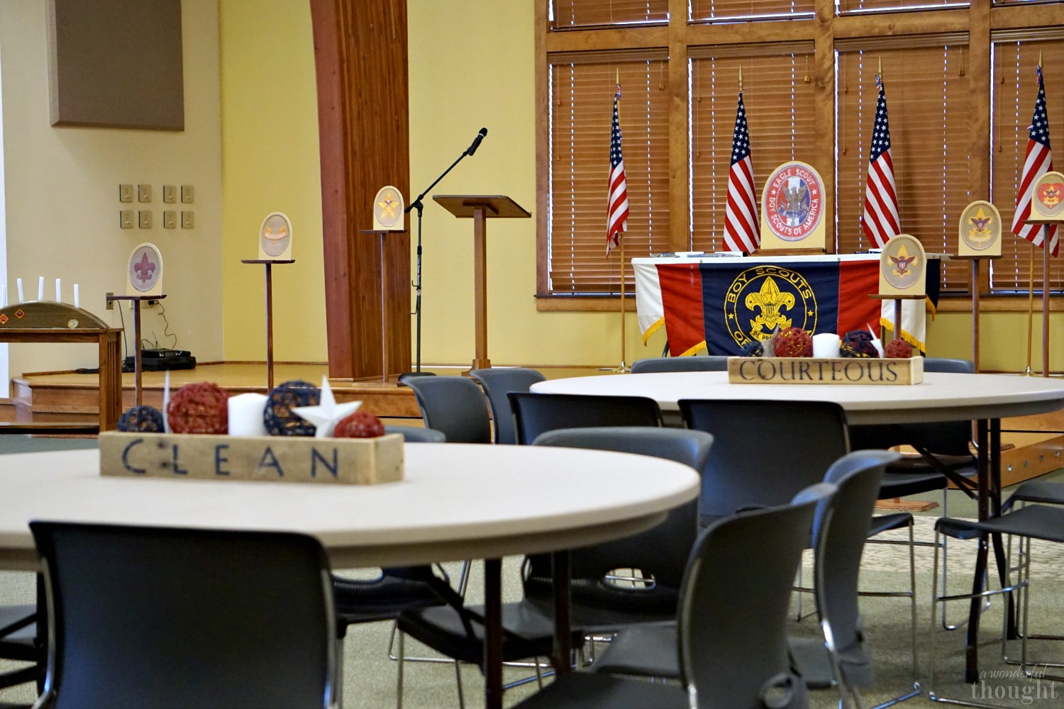 Eagle Scout Court Of Honor Ideas A Wonderful Thought