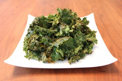 Old Spice (featuring Seasoned Kale Chips)