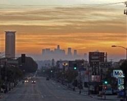 Pico Blvd., Los Angeles, 2010