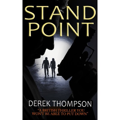 Stand Point - Derek Thompson