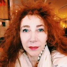 Isabelle Freedman