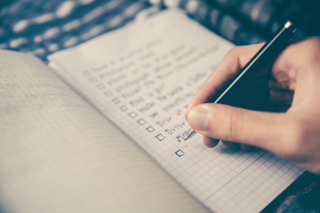 Does your book need a legal review? A Simple 5-Item Checklist