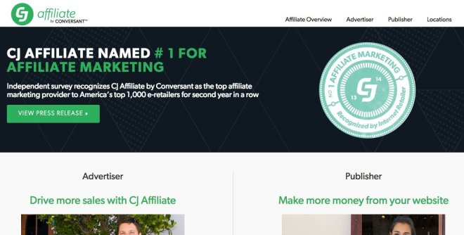 LIST OF BEST TOP 10 SITE FOR AFFILIATE MARKETING BUSINESS