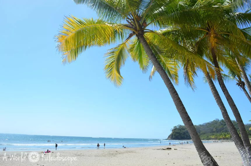 backpacking-costa-rica-samara-beach
