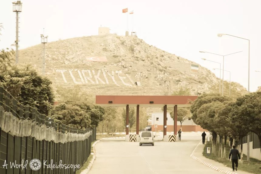 iran-border-turkey
