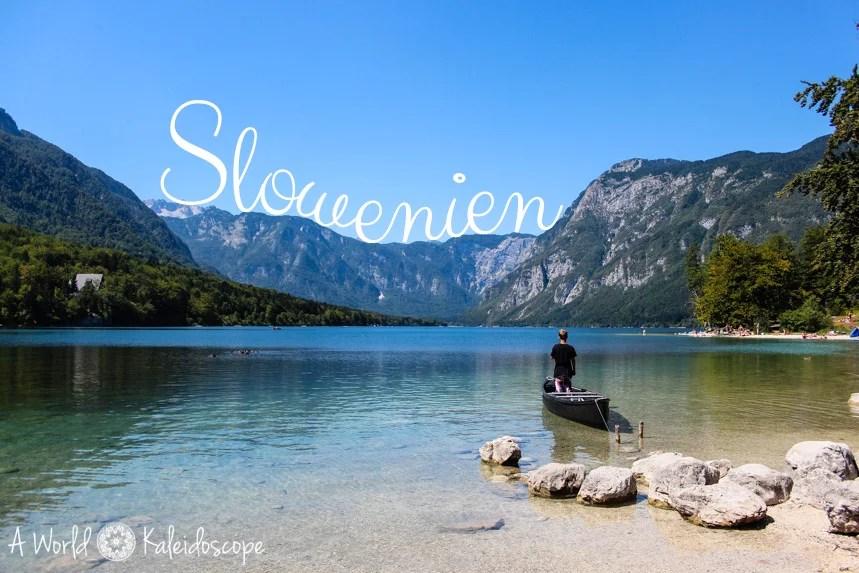 Slowenien ohne Mietwagen: Meine 7 Highlights