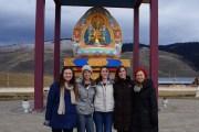 Garden of 1000 Buddhas, Missoula
