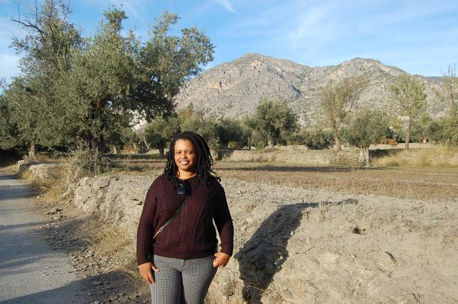 Olive oil tour in Granada, Spain