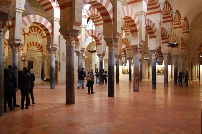 8 hours in Córdoba