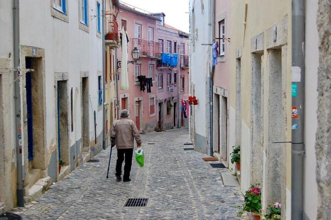 best Lisbon hostel