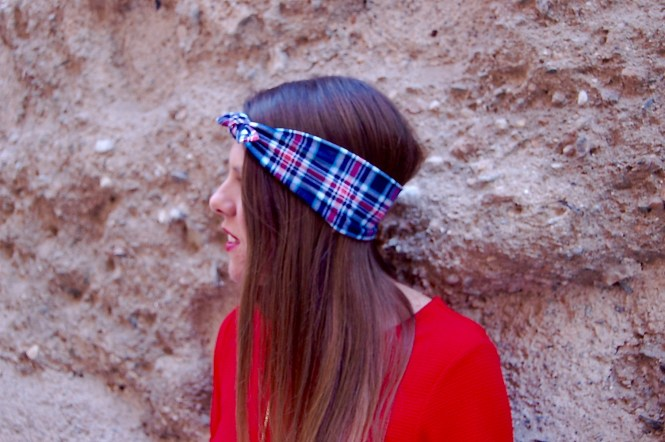 Peaces to Pieces headscarves