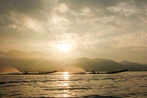 Rejseblog: På bådtur og opdagelse på magiske Inle Lake, Burma