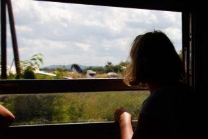 Rejseblog: Med tog fra Bangkok til Cambodja, den billigste vej til Siem Reap