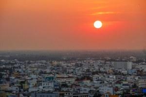 Farvel Vietnam - status på den sidste måned i Vietnam