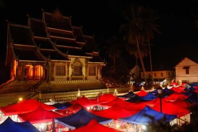 Rejseguide: De bedste seværdigheder og oplevelser i Luang Prabang, Laos