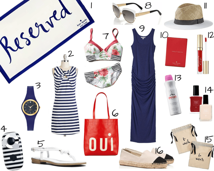 CLASSIC Prep Beach Vacation Style Accessories_Style 2