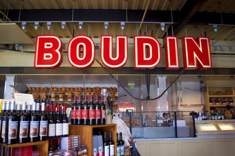 Things to Do in San Francisco_Boudin Bread Bowl