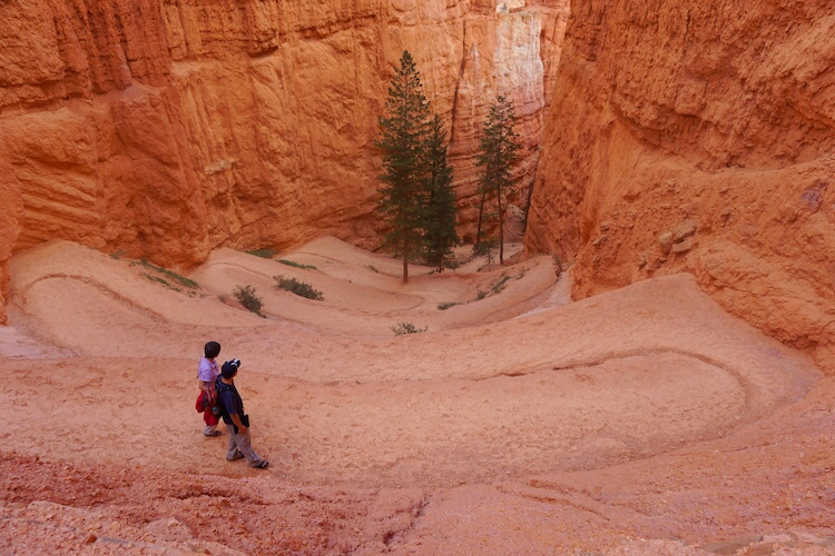 Bryce Canyon Photo Diary_Tips_9