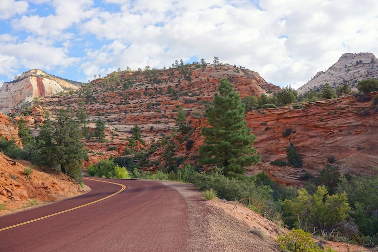 Zion National Park_Photo Diary 1