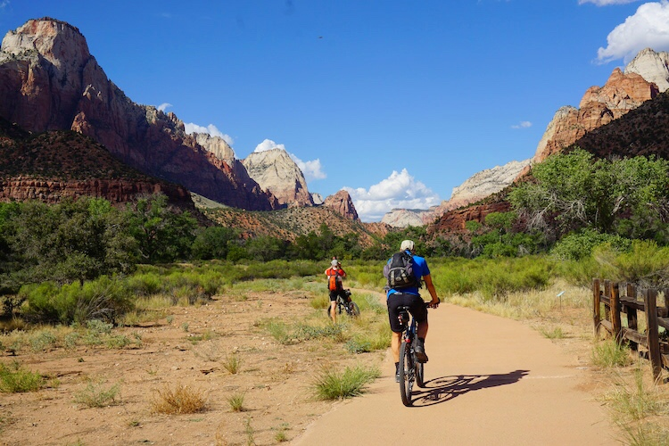 Zion National Park_Photo Diary 11
