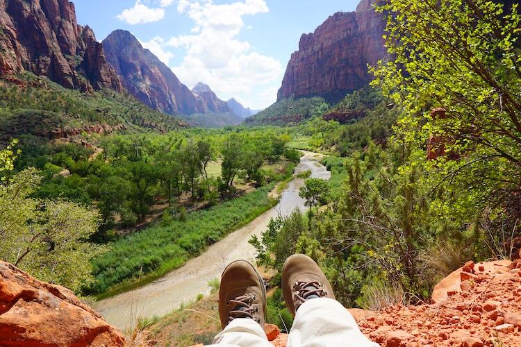 Zion National Park_Photo Diary 19