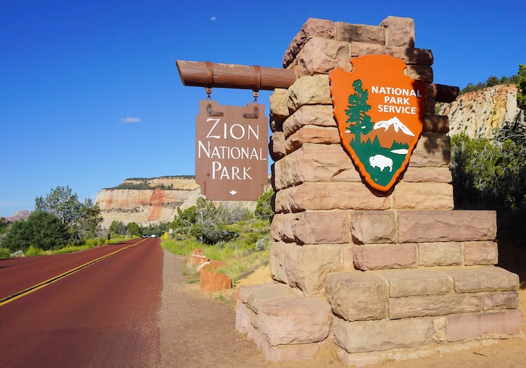 Zion National Park_Photo Diary 29