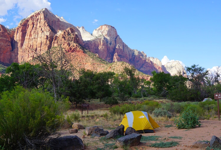 Zion National Park_Photo Diary 9