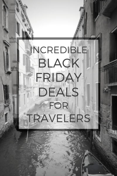 Black Friday Deals for Travelers_Pinterest Image