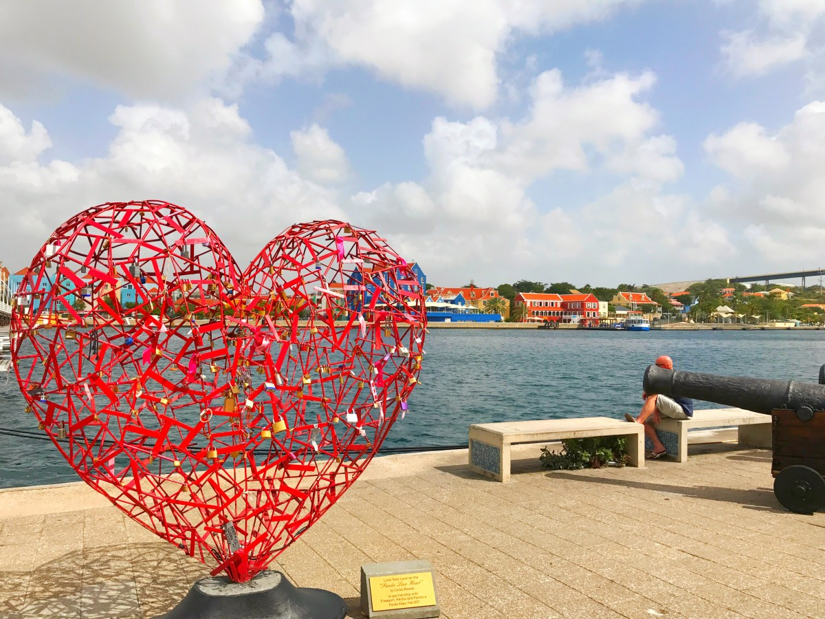 The Heart of Curaçao