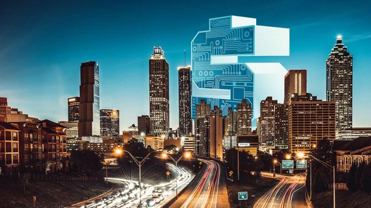 real estate digital finance