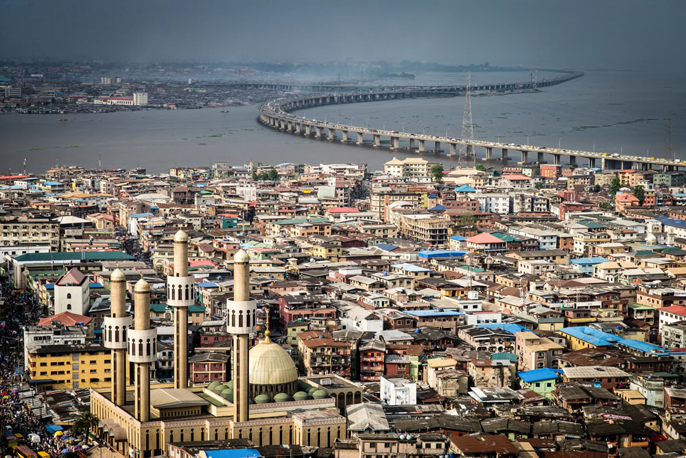 Planners urge Lagos State Govt to improve Urban Regeneration